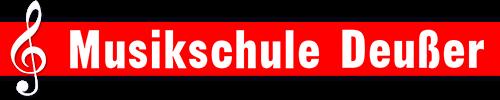 Musikschule Deußer